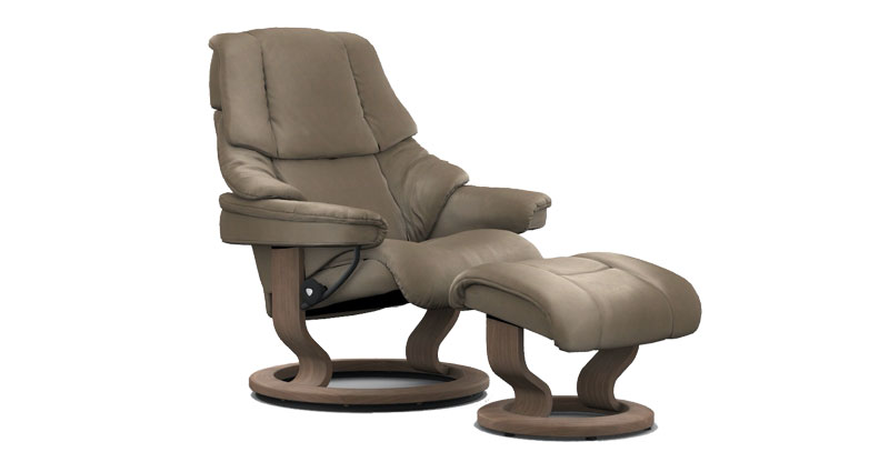 Fauteuil Stressless Reno M
