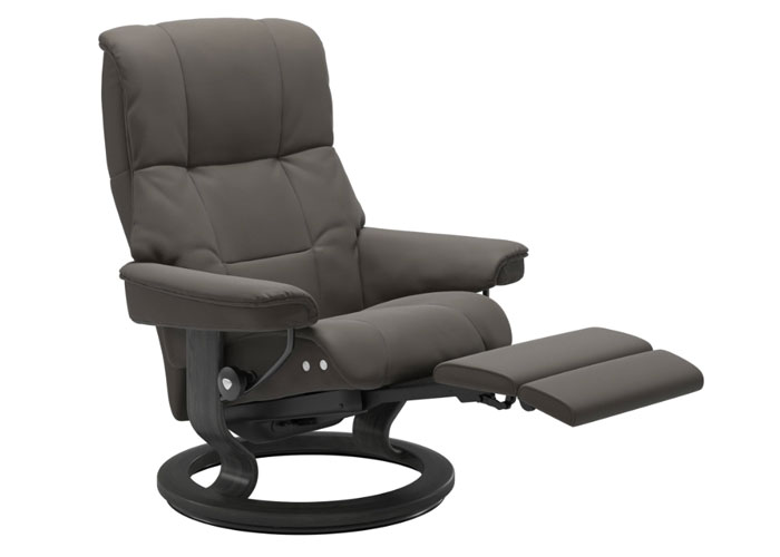 Stressless Mayfair Paloma Metal Grey